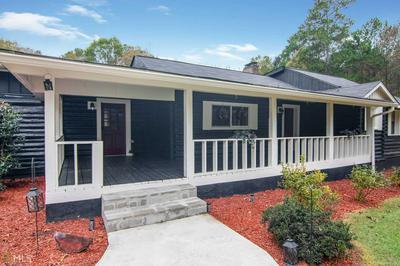 603 BANKSTOWN RD, Brooks, GA 30205 - Photo 1