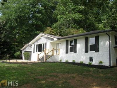2134 RED BANKS DR, Hiawassee, GA 30546 - Photo 2