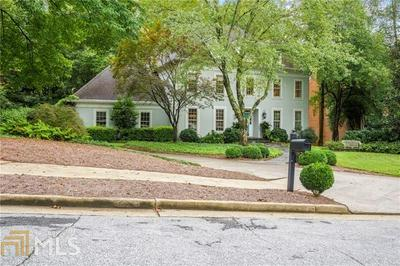1141 NORTHMOOR CT NW, Atlanta, GA 30327 - Photo 1