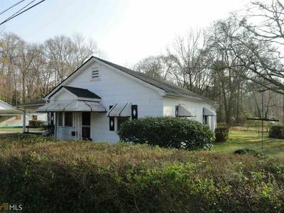 106 BAKER ST, ROYSTON, GA 30662 - Photo 1