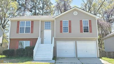 1535 ENCHANTED FOREST DR, Conley, GA 30288 - Photo 1
