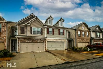 3395 CLEAR VIEW DR, Snellville, GA 30078 - Photo 2