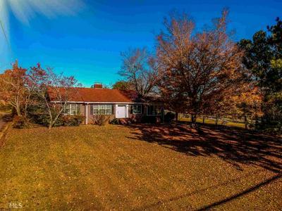 617 E COLLEGE ST, BOWDON, GA 30108 - Photo 1