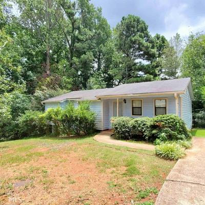 8857 OLD LEE RD, Lithia Springs, GA 30122 - Photo 1