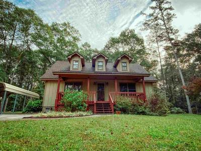 128 OLD PARK RD, Lavonia, GA 30553 - Photo 1