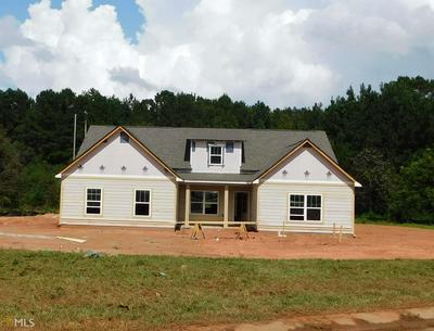0 BROWN STATION RD # LOT 26, Williamson, GA 30292 - Photo 1