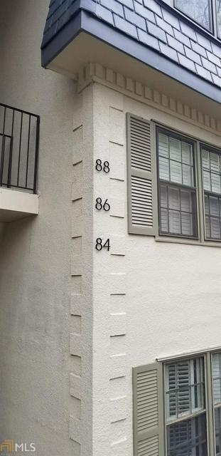86 MONTRE SQ NW, Atlanta, GA 30327 - Photo 2