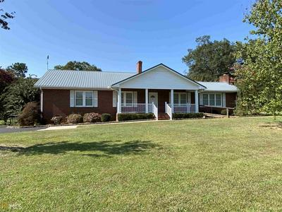 10021 LAVONIA RD, Carnesville, GA 30521 - Photo 1