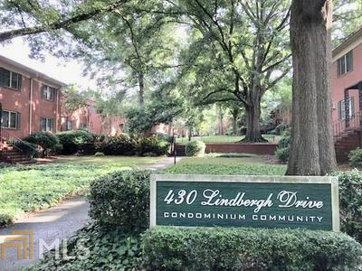 430 LINDBERGH DR NE APT F5, Atlanta, GA 30305 - Photo 1
