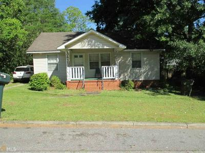 103 HERBERT ST, Thomaston, GA 30286 - Photo 1