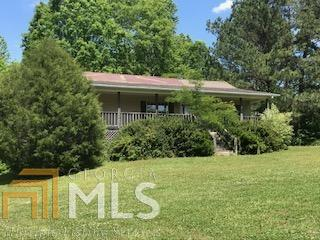 51990 HIGHWAY 49, Cragford, AL 36255 - Photo 1