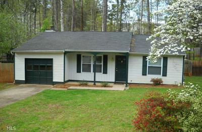 320 HEMBREE FOREST CIR, Roswell, GA 30076 - Photo 2