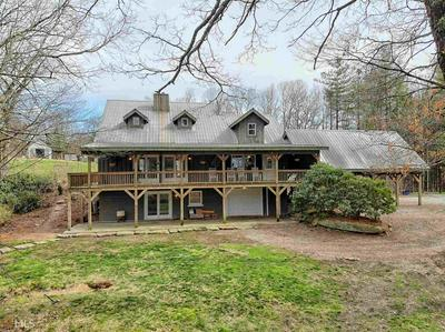 397 BOOGER HOLLOW TRL, Scaly Mountain, NC 28775 - Photo 1