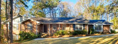 240 DEER FOREST RD, Fayetteville, GA 30214 - Photo 1