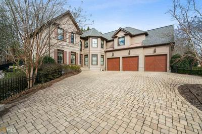 245 STEEPLE POINT DR, Roswell, GA 30076 - Photo 1