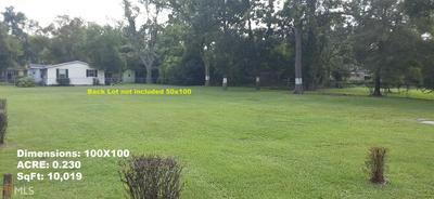 606 SHORT ST, Tifton, GA 31794 - Photo 2