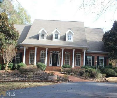 718 OLD GREENVILLE RD, Fayetteville, GA 30215 - Photo 1