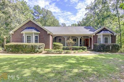 394 HOLBROOK RD, NEWNAN, GA 30263 - Photo 1