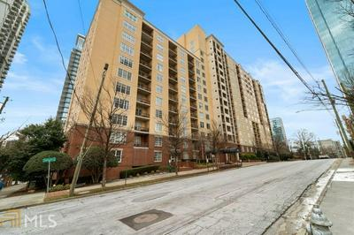 1101 JUNIPER ST NE APT 613, Atlanta, GA 30309 - Photo 1