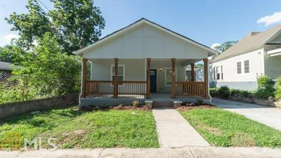 841 NORTH AVE NW, Atlanta, GA 30318 - Photo 1