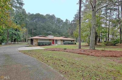 245 JULIE RD, Tyrone, GA 30290 - Photo 2