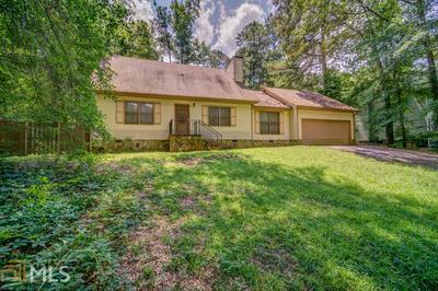 7260 OSWEGO TRL, Riverdale, GA 30296 - Photo 2