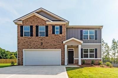 8120 BERRYWOOD CT, Covington, GA 30014 - Photo 1