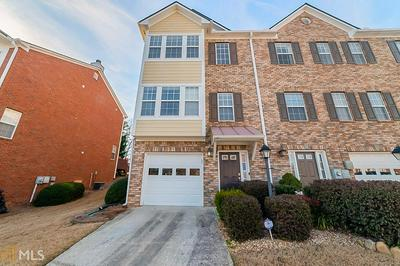 2168 MILL GARDEN RUN, BUFORD, GA 30519 - Photo 1