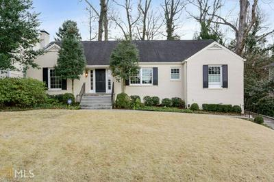 149 BEVERLY RD NE, Atlanta, GA 30309 - Photo 1