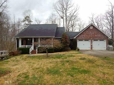 1019 WELLS RD, Carnesville, GA 30521 - Photo 1