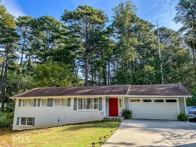 6012 MEADOWBROOK DR, Norcross, GA 30093 - Photo 2