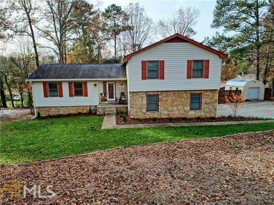 1845 HIGHPOINT RD, Snellville, GA 30078 - Photo 1