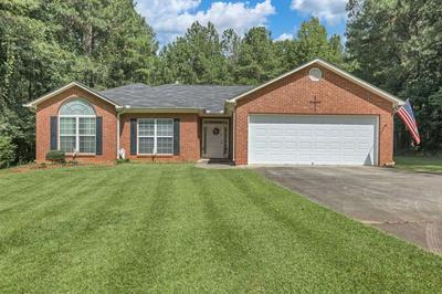 193 DEERFIELD TRCE, Barnesville, GA 30204 - Photo 1