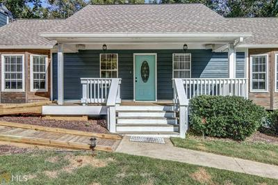 3408 CREEKSIDE PLANTATION DR, Douglasville, GA 30135 - Photo 2