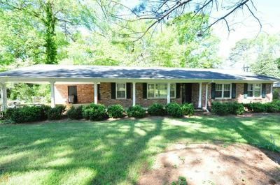 219 WESTWOOD DR, LAGRANGE, GA 30240 - Photo 1