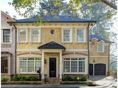 3113 LENOX RD NE APT 7, Atlanta, GA 30324 - Photo 2
