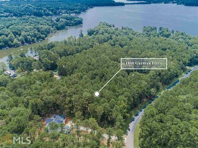 1800 GARNERS FRY, Greensboro, GA 30642 - Photo 1