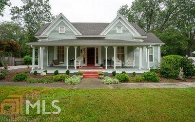 150 E MAIN ST, Rutledge, GA 30663 - Photo 2