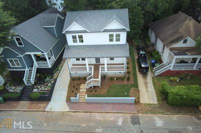 764 WOODSON ST SE, Atlanta, GA 30315 - Photo 1