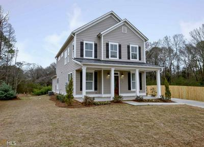 111 MIDDLE ST, SENOIA, GA 30276 - Photo 2
