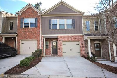 3990 CYRUS CREST CIR NW, Kennesaw, GA 30152 - Photo 2