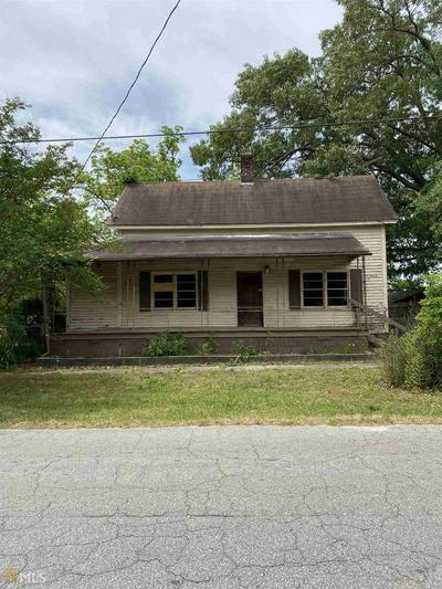 522 WW CARR AVE, Jackson, GA 30233 - Photo 1