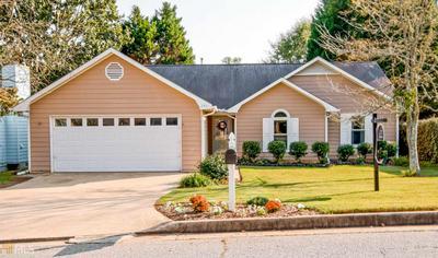 245 CORNWALLIS WAY # 107, Fayetteville, GA 30214 - Photo 1