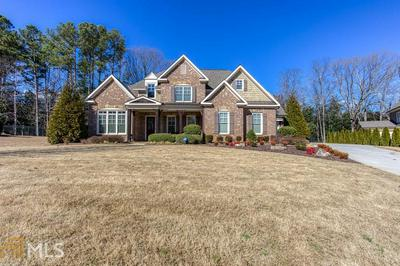2363 TAYSIDE XING NW, Kennesaw, GA 30152 - Photo 2