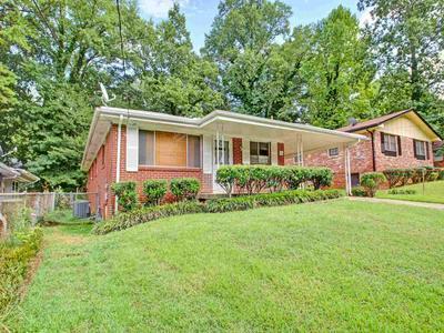 1440 WILLOW TRL SW, Atlanta, GA 30311 - Photo 2