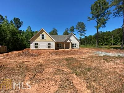 100 BELMONT FARM WAY LOT 25, Hogansville, GA 30230 - Photo 1