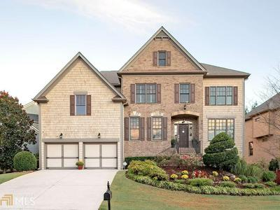 434 OAK VALLEY CIR SE, Smyrna, GA 30082 - Photo 2