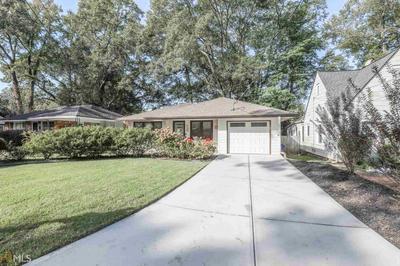 230 SISSON AVE NE, Atlanta, GA 30317 - Photo 1