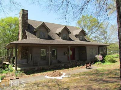 1641 NEAL LITTLE RD, Carnesville, GA 30521 - Photo 1