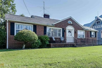161 E HOWELL ST, Hartwell, GA 30643 - Photo 2